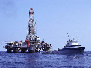 Offshore Cleaning