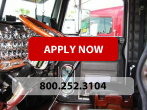 Now Hiring Drivers & Owner Operators