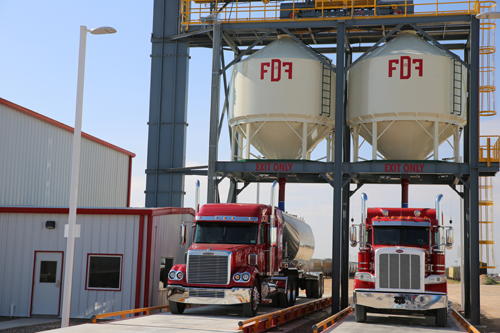 Hiring Company Contract Drivers Fdf Energy